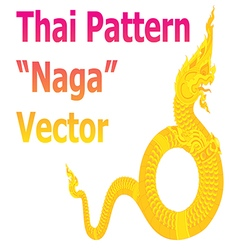 Naga vector