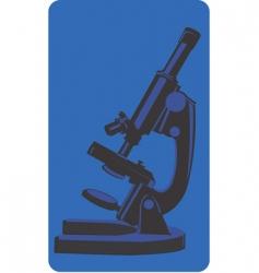 Microscope vector