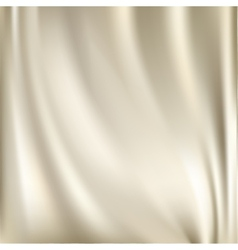 Abstract Texture Gold Silk vector image