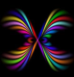 Spase background 02 04 vector image
