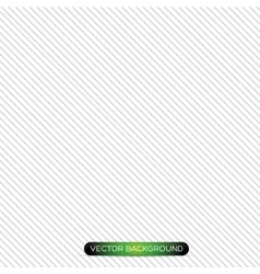line pattern vector image vector image