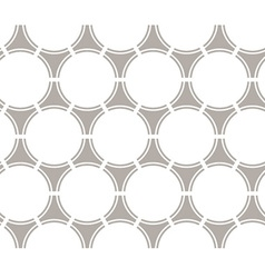 Soccer ball seamless texture vector
