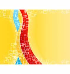 celebration forms artwork background vector image