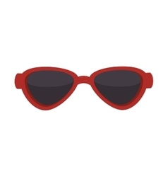 Sunglasses sun eyewear vector