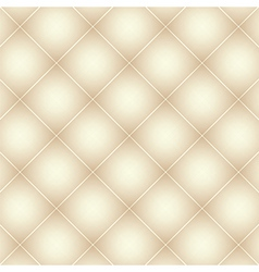 Modern clean brown background - seamless vector