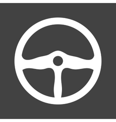 Car steering vector
