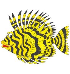 Firefish vector