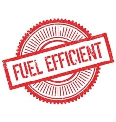 Fuel efficient stamp vector