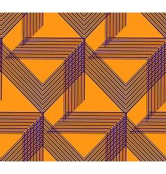 Geo pattern13 vector