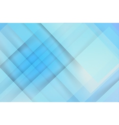 Abstract background light blue layered eps 10 vector