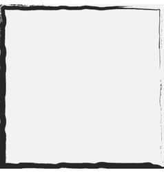 Frame Overlay Texture vector image vector image