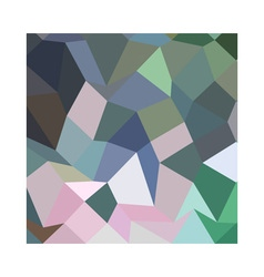 Light pastel purple abstract low polygon vector