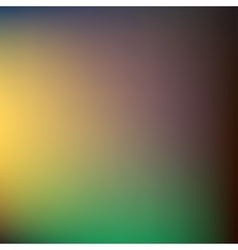 Smooth abstract colorful background- eps10 vector