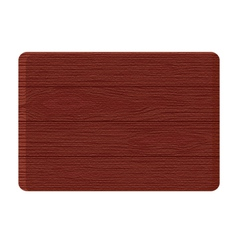 Redwood board vector