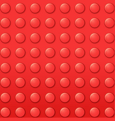 Blocks cercle pattern vector