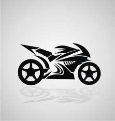 Tribal motorsport vector