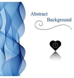 Abstract background  vertical vector