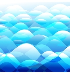 Background water vector