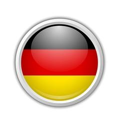 German icon vector image