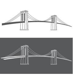 Brooklyn grey2 vector