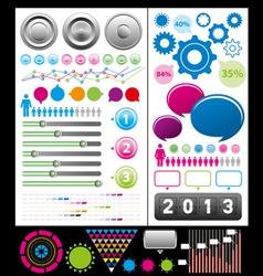information vector image