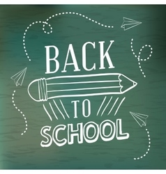 Back to school design study icon draw vector