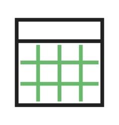 Insert table vector