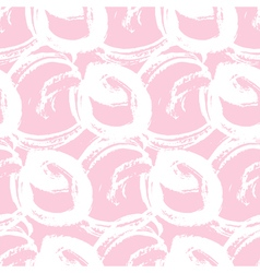 Seamless repeating pattern vector image vector image