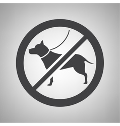 Do not smoking icon vector