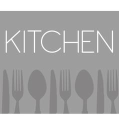 Kitchen tool vector