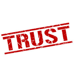 Trust stamp vector