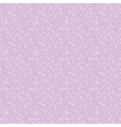 Floral vintage seamless pattern background vector