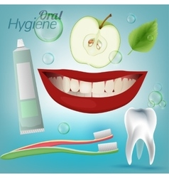 Teeth hygiene 01 a vector