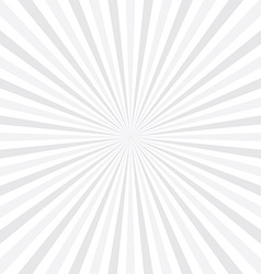 Popular ray star burst background vintage vector