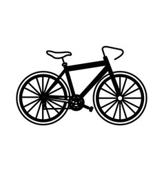 Bicycle recreational transport health vehicle vector