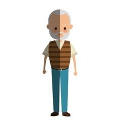 Man cartoon icon vector