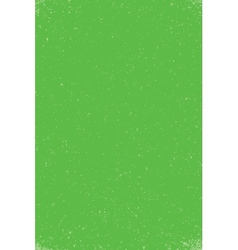 Green Dusty Texture vector image