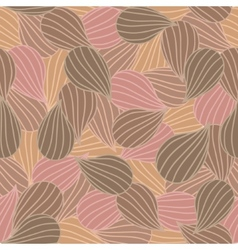 Bulbs Seamless colorful ornamental pattern vector image vector image