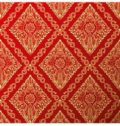 Pattern 02 vector image vector image