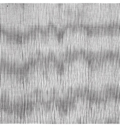 Square Noise vector image vector image