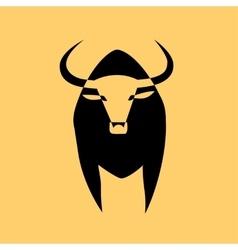 Strong geometric bull vector