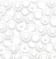 Backgrounds circles vector image