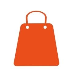 bag shop purchase vector image