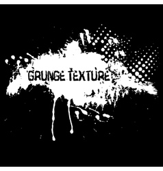 Grunge texture abstract template background vector