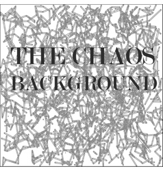 The chaos backround vector