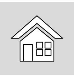 House icon design vector