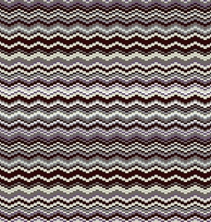 Herringbone Tweed dimensional seamless pattern vector image