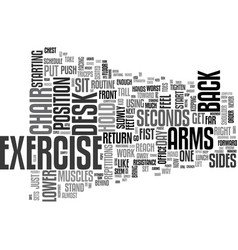 An exercise plan to lose weight text word cloud vector