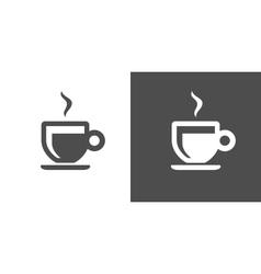 Espresso icon vector