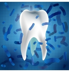 Teeth Hygiene 05 A vector image